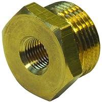 Raid hp 660418 - Adaptador de rosca para montaje de sensor de temperatura de aceite (M18 x 1,5)