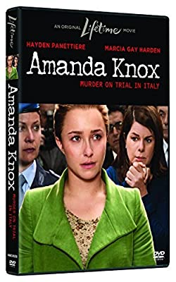 Amanda Knox: Murder On Trial In Italy [DVD] by Hayden Panettiere