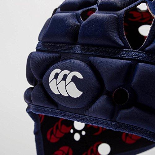 Canterbury Vapodri da bambini Raze Flex gilet, da rugby Navy