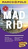 MARCO POLO Reiseführer Madrid: Reisen mit Insider-Tipps. Inklusive kostenloser...