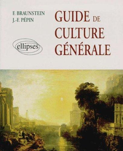 Guide de culture générale