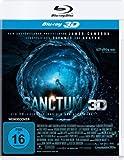 Sanctum [3D Blu-ray] - Richard Roxburgh