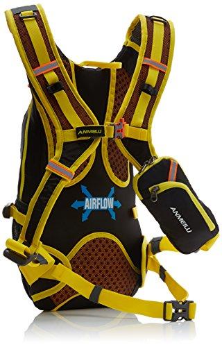 Imagen de lixada 18l  de hombro hidratación bolsa de agua, con cubierta de lluvia, impermeable respirable ultraligero, ciclismo bicicleta deportes al aire libre viajes alpinismo alternativa