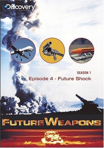 Bild von Future Weapons Season 1 - Episode 4: Future Shock