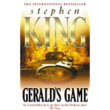 Gerald's Game by King, Stephen (1992) Hardcover