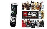 LEGO® Star Wars™ Lexikon der Minifiguren: Erweitert und aktualisiert mit exklusiver Minifigur + Star Wars Rouge One Poster