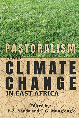 Pastoralism and Climate Change in East Africa