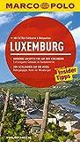 MARCO POLO Reiseführer Luxemburg: Reisen mit Insider-Tipps. Mit EXTRA Faltkarte & Reiseatlas
