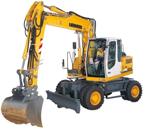 schuco-452580000-vehicule-miniature-excavateur-liebherr-a-900-c-echelle-1-87