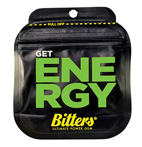 bitters-energy-chewing-gum-with-caffeine-and-taurine-pineapple-box-of-5-packages-3-pack