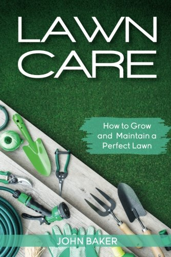 Lawn Care: How to Grow and Maintain a Perfect Lawn