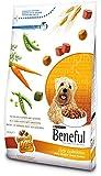 Beneful Zarte Leckerbissen Hundefutter, 1er Pack (1 x 2,8 kg)
