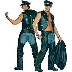 Widman - Disfraz de cowboy , talla XL (3027M)