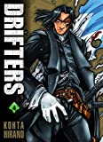 Drifters: Bd. 4