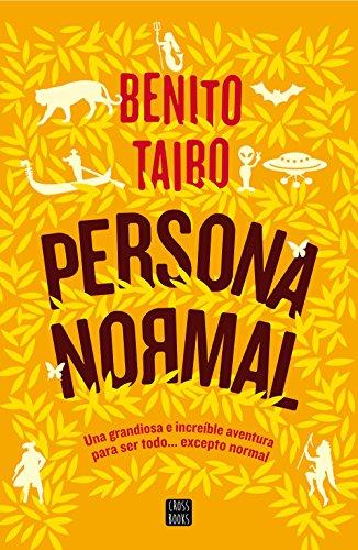 Persona normal (Edición española) de [Taibo, Benito]
