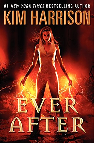 Ever After (Hollows (Hardcover))
