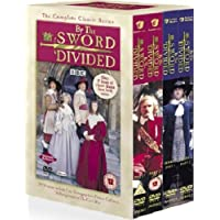 By The Sword Divided - Complete Series 1&2 Boxed Set