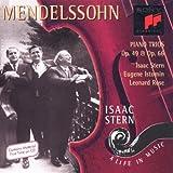 A Life In Music Vol. 20 (Klaviertrios von Mendelssohn-Bartholdy)