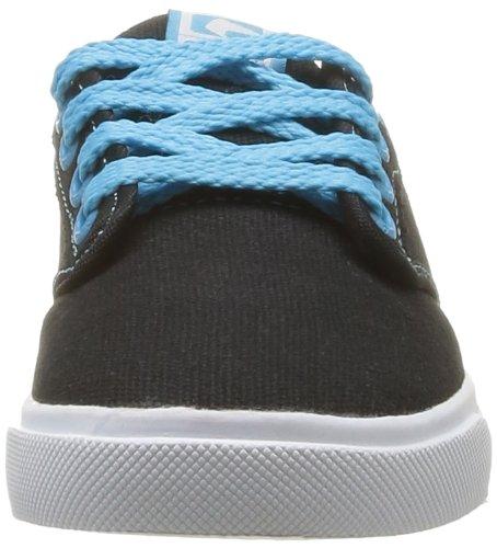 Globe Motley Kids, Chaussures de sports extérieurs garçon Noir (10118)