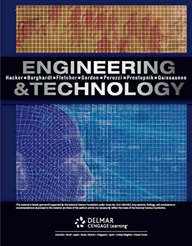 [(Engineering and Technology)] [By (author) Michael Hacker ] published on (March, 2009) par Michael Hacker