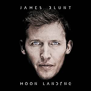 Moon Landing by James Blunt (2013) Audio CD