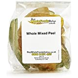 Peel - Whole Mixed 125g