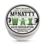 Mr Natty - Pomade Wax Hair Preparation