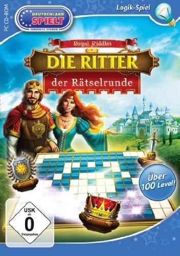 Die Ritter der Rätselrunde - [PC]