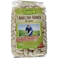 Rapunzel Cannellini Bohnen aus Italien, 6er Pack (6 x 250 g)
