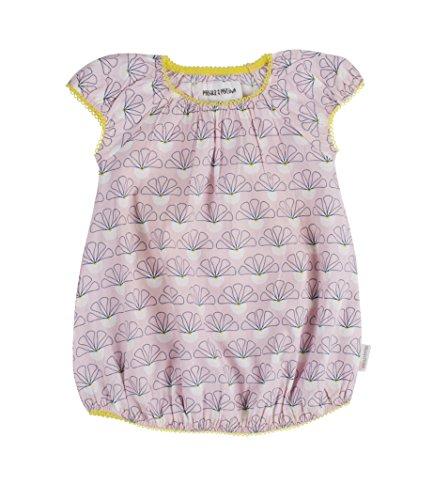 Phister & Philina Baby-Mädchen ELIN POP Kleid, Mehrfarbig (Cradle CRA), Herstellergröße:74 Pop Kleid