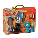 B Critter Clinic Toy Vet Play Set Review and Comparison