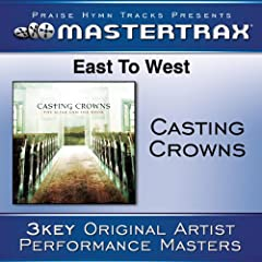 East To West [Performance Tracks]