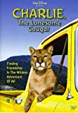 Charlie the Lonesome Cougar [Import USA Zone 1]