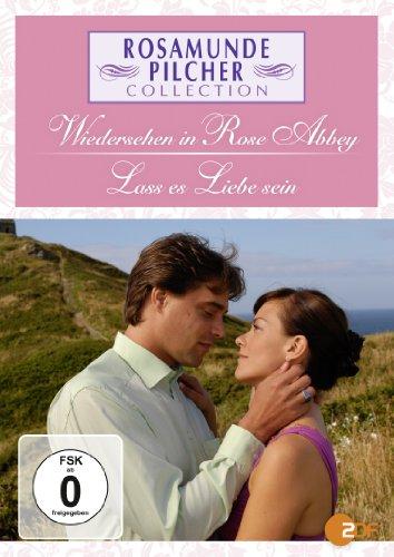 Rosamunde Pilcher Collection - Sehnsucht nach Liebe (3 DVDs)