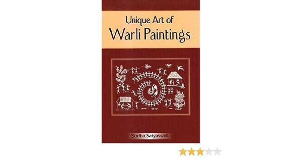 Warli Painting Books Pdf