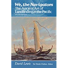 We the Navigators: Ancient Art of Landfinding in the Pacific