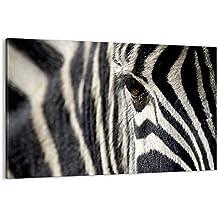 Cuadro sobre lienzo - de una sola pieza - Impresión en lienzo - Ancho: 120cm, Altura: 80cm - Foto número 2195 - listo para colgar - en un marco - AA120x80-2195
