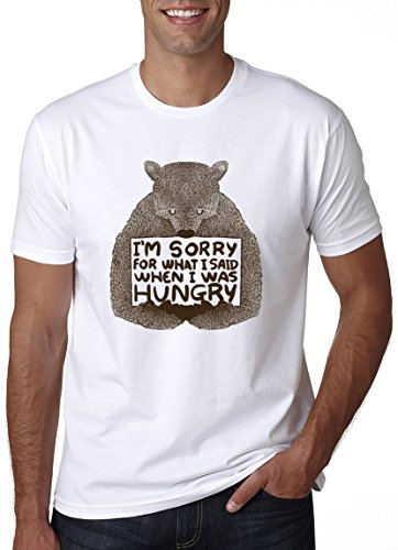 im-sorry-for-what-i-said-when-i-was-hungry-mens-t-shirt-large