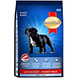 Pawsitively Pet Care Smart Heart Grade ''A''Thailand Imported Professional ''Power Pack'' Puppy Dog Food - 10 Kg