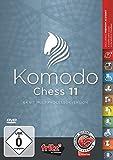Komodo Chess 11 -