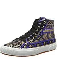 Superga Unisex-Erwachsene 2795-Ethnicpaiw High-Top