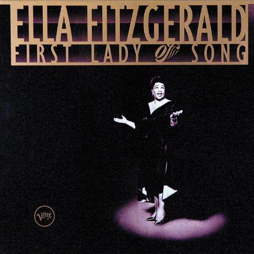 Ella Fitzgerald - First Lady O...