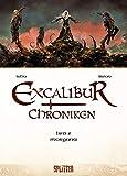 Excalibur Chroniken. Band 5: Morgana