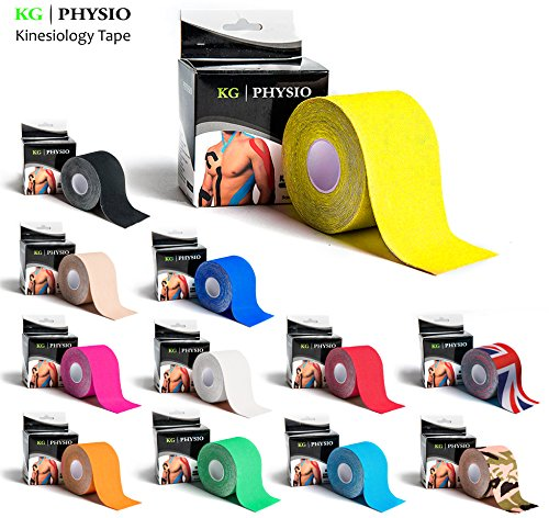 yellow-kinesiology-tape-kg-physio-uncut-muscle-tape-5cm-x-5m-roll-sports-injury-tape-physio-tape-yel
