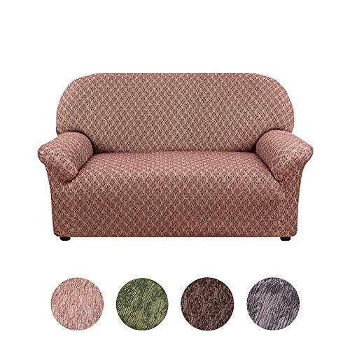 CASATEXTIL by Canete Husse für Sofa Premium Qualität   Sofa Husse aus festem und haltbarem Stoff   Couch Überzug für Möbel unterschiedlicher Größe   1/2/3-Sitzer Sofa Hussen  Couch Überwurf