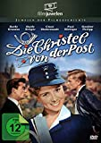 DVD Cover 'Die Christel von der Post