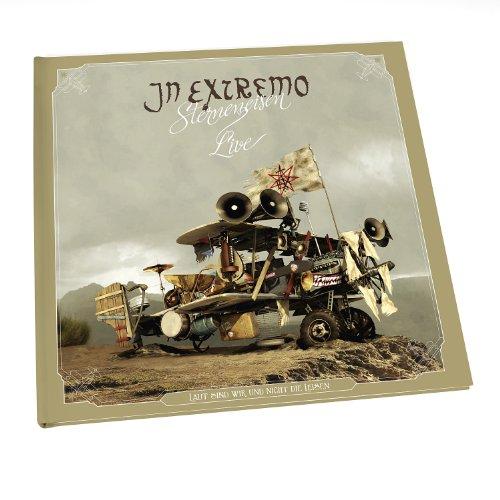Sterneneisen Live-CD+DVD-