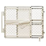 Best Hardware Baby Gates - Summer Infant Indoor and Outdoor Multi-Function Walk-Thru Gate Review