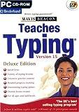Mavis Beacon Teaches Typing Deluxe 15