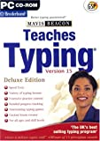 Mavis Beacon Teaches Typing Deluxe 15 -
